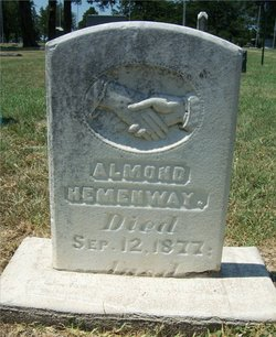 Almond Hemenway