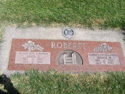 LaVin <I>Jackson</I> Roberts