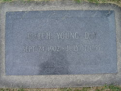Joseph Young Day
