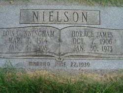 Lois <I>Cunningham</I> Nielson