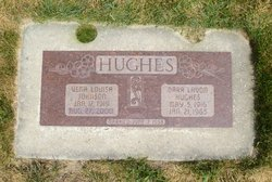 Darr Lavon Hughes