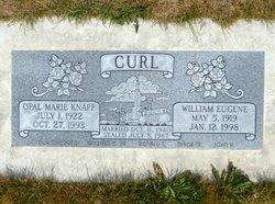William Eugene Curl
