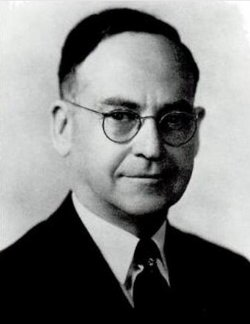 Samuel Clarence Ford