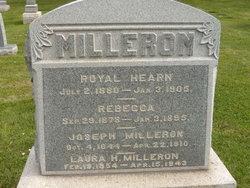 Laura <I>Hearn</I> Milleron