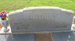 Leila Mae <I>Caldwell</I> Bottoms