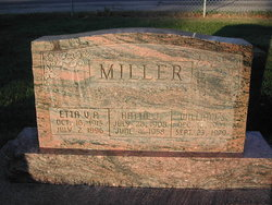 William Soren Miller