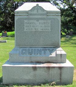 Daniel Guinty