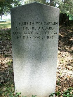 CPT Andrew J. Griffith