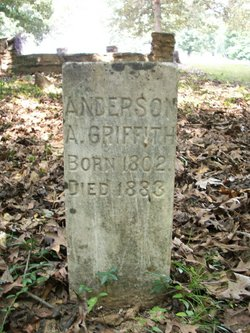 Anderson A. Griffith