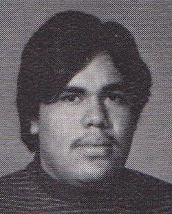 Robert Martinez Vidaurri
