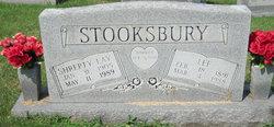 Lee Stooksbury