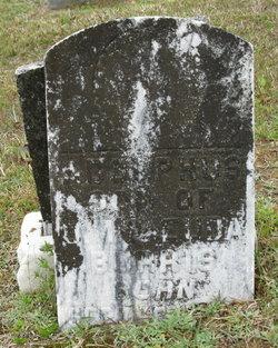 Adolphus Burris