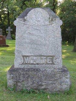 Charles B White