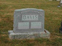 John Amiss Davis