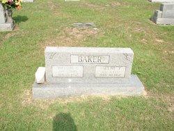 Pauline T. Baker