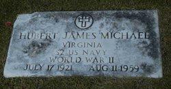Hubert James Michael