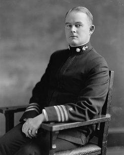 Harry Alexander Baldridge