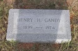 Henry Hugh Gandy