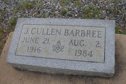 J Cullen Barbree