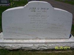 "Juzef W ""Joseph"" Drega"