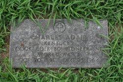 Charles Adair