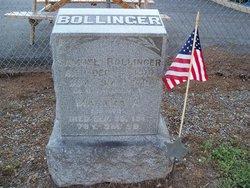 Samuel Bollinger