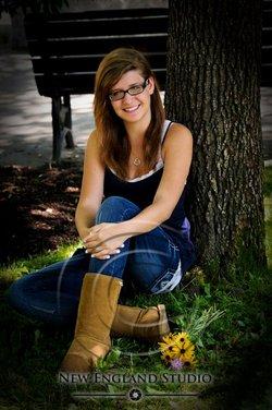 Kelsey Elizabeth Hopkinson
