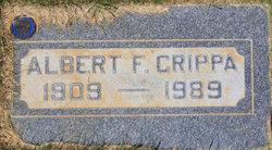 Albert F Crippa