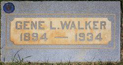 Gene Lester Walker