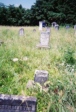 Wilson-Martin Cemetery