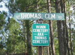 Winn Cemetery
