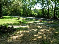 Saint Stephen Missionary Baptist Church Cemetery