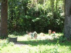 Speed-Lockett Cemetery