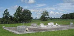 Holland-Hutto Cemetery