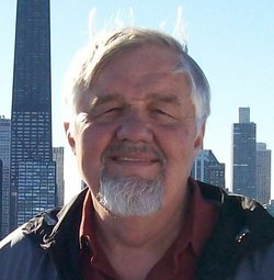 Peter Joseph ('PJ') Braun