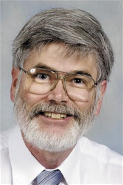 Don McAllister