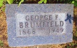 George F. Brumfield