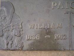 William Paice