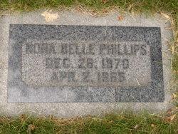 Nora Belle Phillips