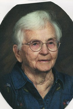 Ona Mae <I>Andrews</I> Kilpatrick