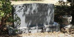 Clarence Madison Akard