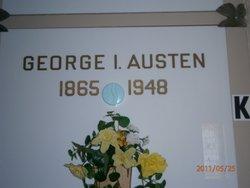 George I Austen