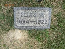 Elias W Frost