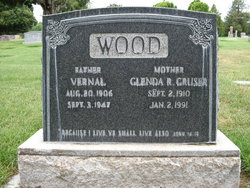 Glenda Rose <I>Cruser</I> Wood