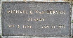 Michael Christian Van Gerven