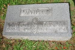 John Horace White