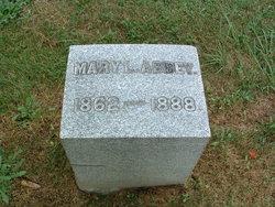 Mary L <I>Mullett</I> Abbey