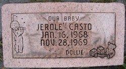 Jerole' Casto