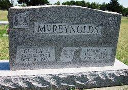 Harry Americus McReynolds