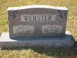 Lewis Wiseman Webster